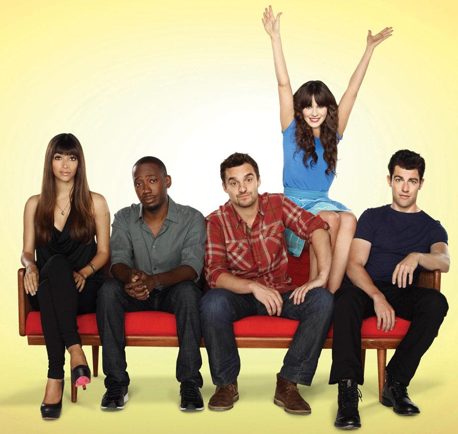 Lackluster 'New Girl' disappoints