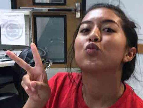 Jazmine Mendoza