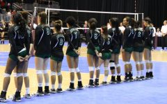 Lady Saints finish 11th at national tournament