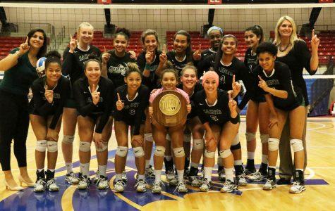 Seward Captures First Region Title Since 2003