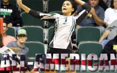Maritza Mesa named NJCAA All-American
