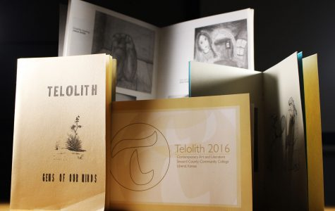 Telolith submissions needed March 10