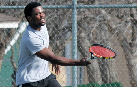 Men's tennis expects championship season