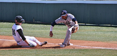Saints fall short against Colby