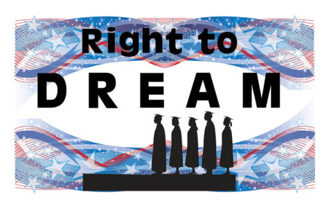 """DACA student gives insight on what it's like to be a """"Dreamer"""""""