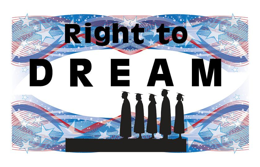 "DACA student gives insight on what it's like to be a ""Dreamer"""