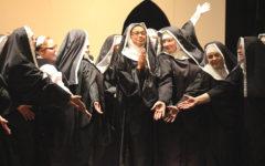 Sister Act debuts Thursday