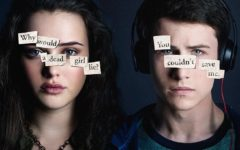 13 Reasons Why trends among students