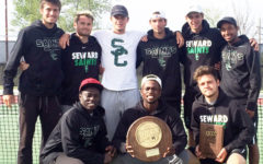 Saints bring home the NJCAA Region VI Championship