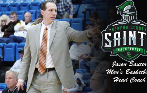 Sautter brought in as new Saints coach