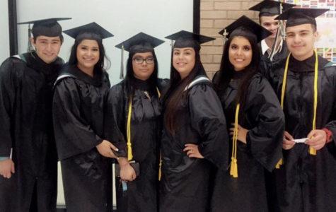 SCCC celebrates graduation