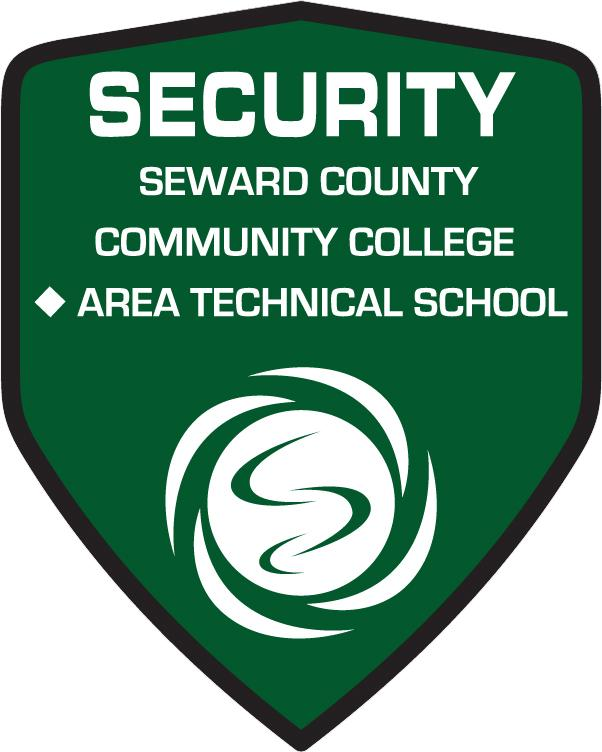 SCCC/ATS Security Badge