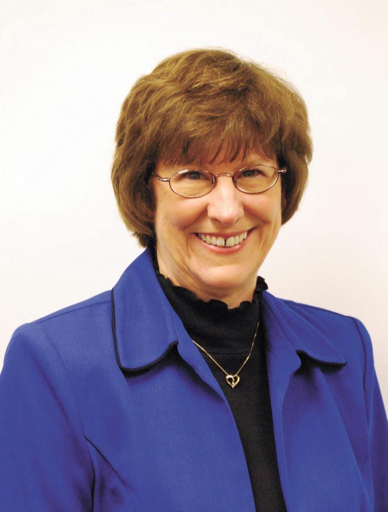 Anita Reed