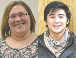 SCCC students make All-Kansas academic team