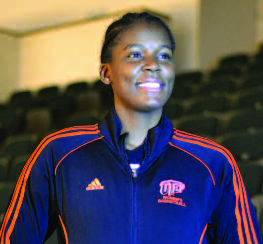 Anticipating the T: Seda tips off Lady Saints season and signs with UTEP