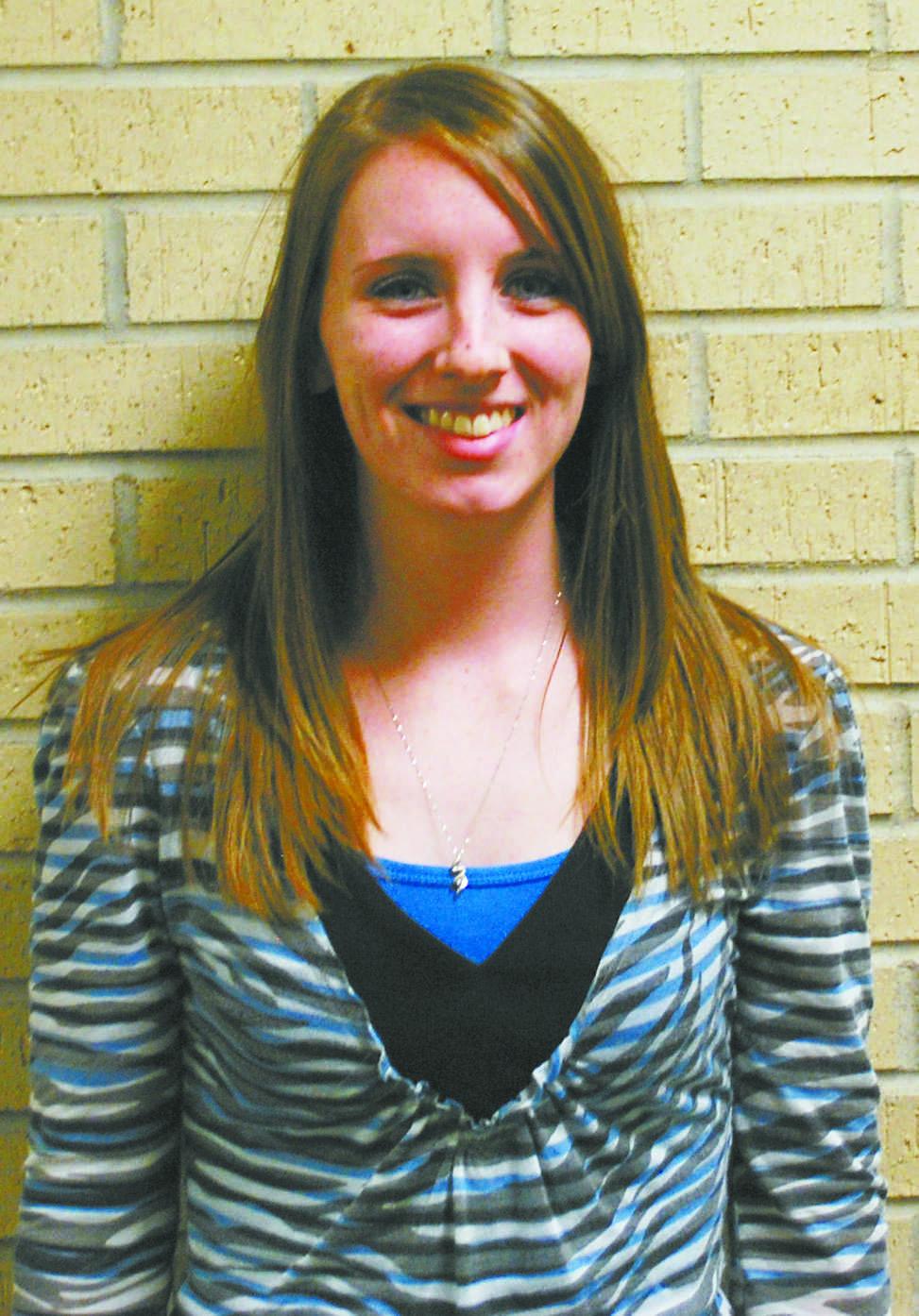 Kelsey Darnell