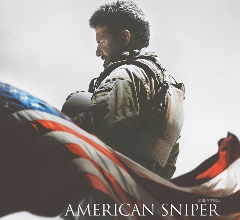 'American Sniper': Story not history
