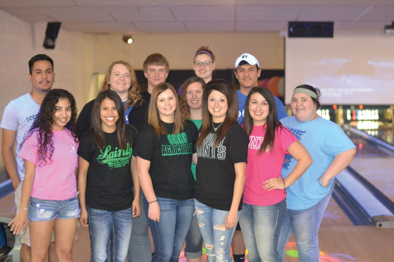 Students and staff raise money for kids sake