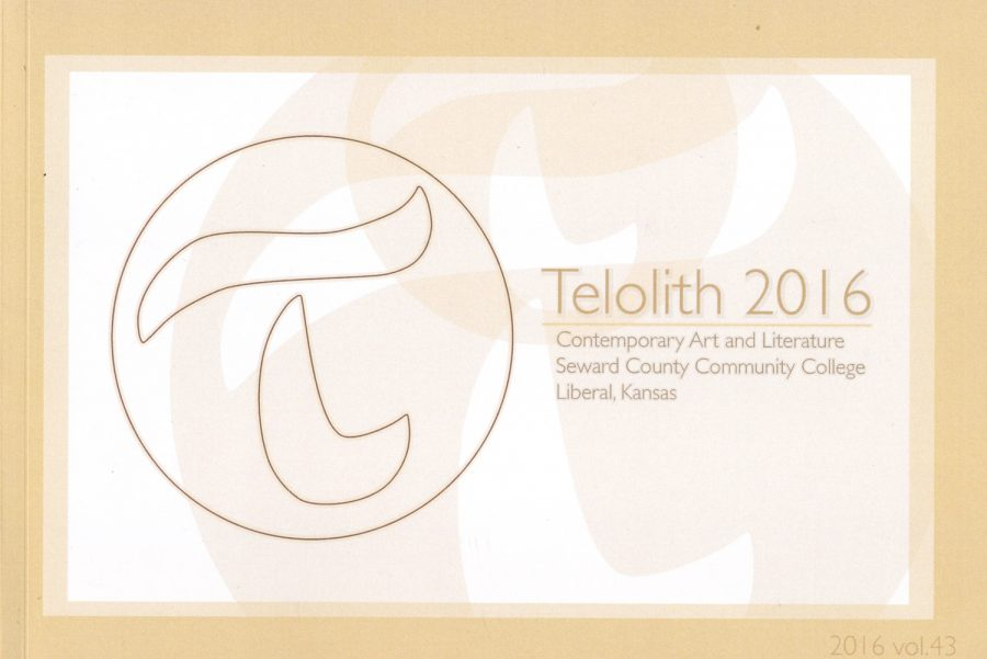 Telolith 2016 highlights student art and writing