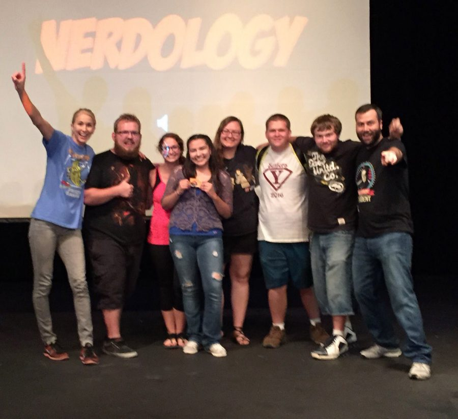 nerdology winners