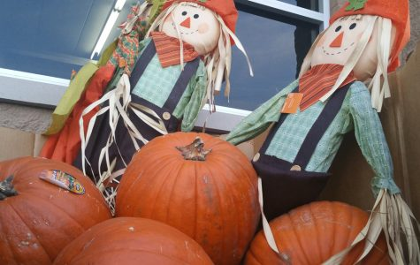 Block & Bridle club plans Pumpkin Olympics for Fall fun