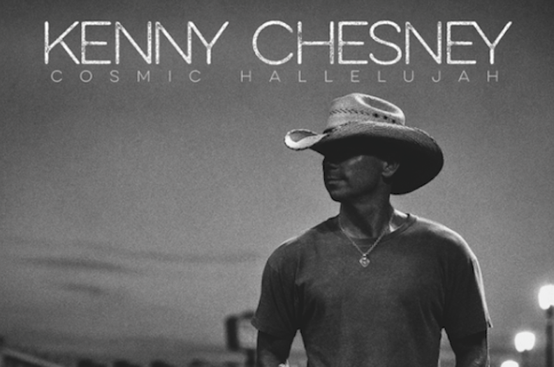 Review: Kenny Chesney