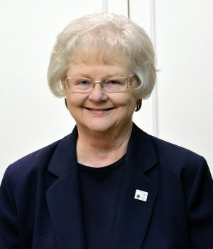 Sharon Hobble steps down as SCCC trustee after 20 years.