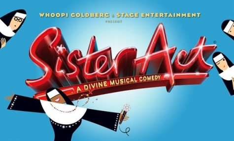 Sister Act debuts Thursday