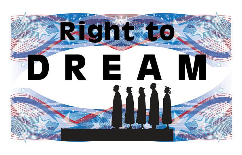 2RIGHT TO DREAM