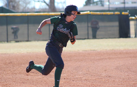 Lady saints finish strong against Barton County