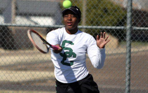 Lady Saints place second for the Seminole State Dual Match Classic