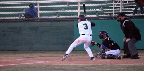 Saints win over Frank Phillips
