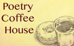 Seward hosts Poetry Coffee House