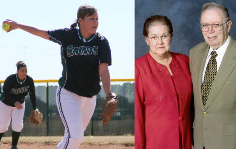 SCCC Hall of Fame inducts Colvins, Auger