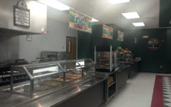Review: SCCC cafeteria brings new changes