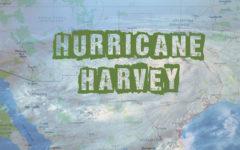 Hurricane Harvey disaster hits close to home