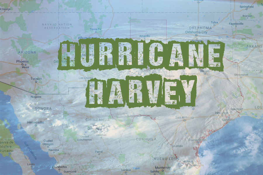 Hurricane+Harvey+disaster+hits+close+to+home