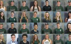 28 Saints Receive NJCAA Academic Student-Athlete Awards