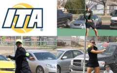 Saints trio named ITA all-Americans