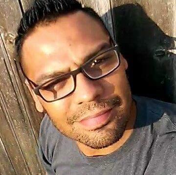 Photo of David Quiroz