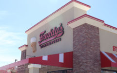Freddy's opens, chaos ensues