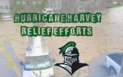 SCCC hosts hurricane relief efforts