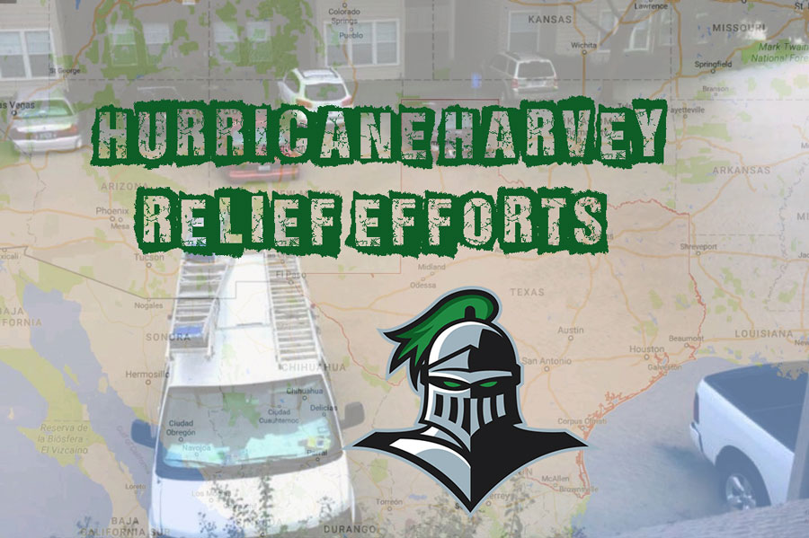 SCCC+hosts+hurricane+relief+efforts