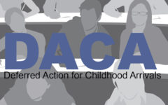 DACA demise affects students' future