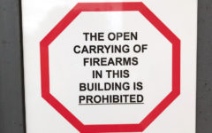 Concealed carry laws change