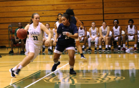 Lady Saints seek to return to nationals