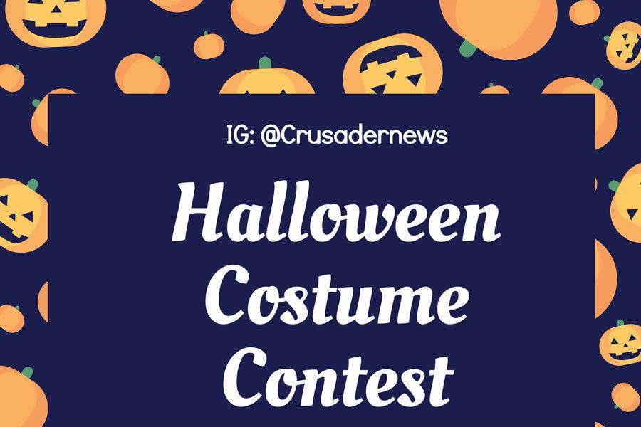 Contest spooks Crusader