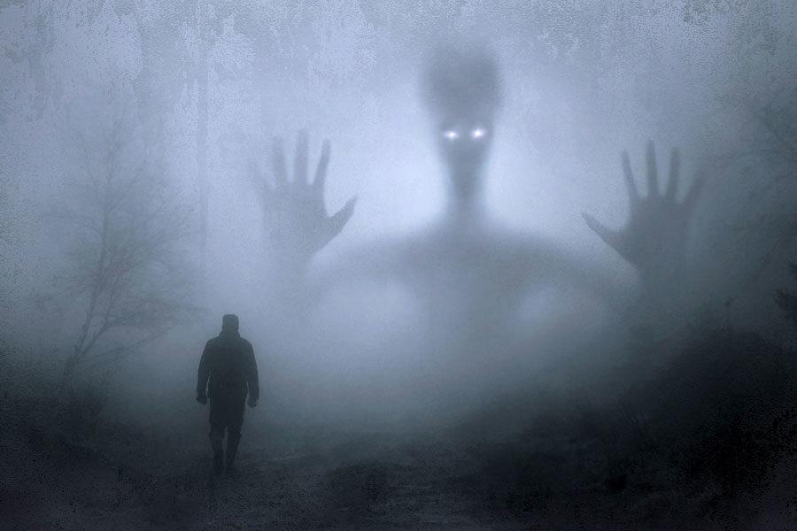 Spooky+Tales