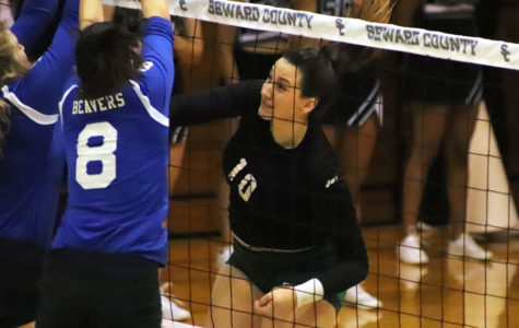 SCCC sweeps Pratt in first round of Region VI Tournament