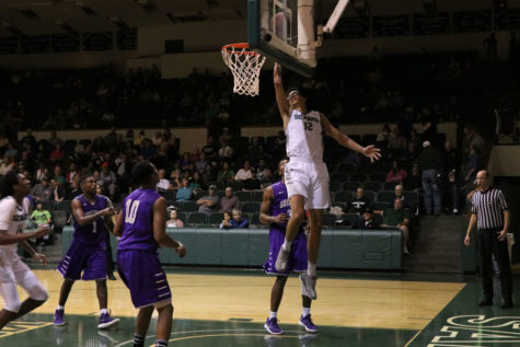 Saints fall short to upset Hutchinson Blue Dragons